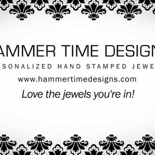 Hammer Time Designs