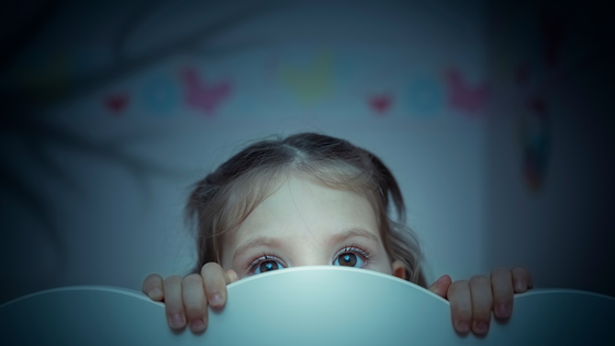 Should you use a night light in your child's room?