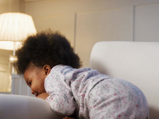 SPRING 2021: Daylight Saving Time Transition for Toddlers and Young Children
