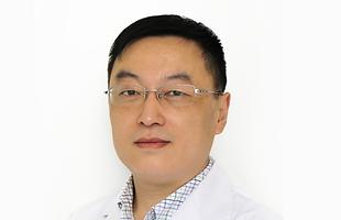 TCM Spezialist  Dr. Yixin Zhang