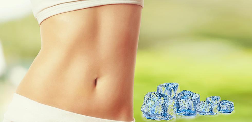 KryoFit Bodyforming: Fettpolster langfristig eliminieren an Bauch, Hüften, Gesäss und Armen!