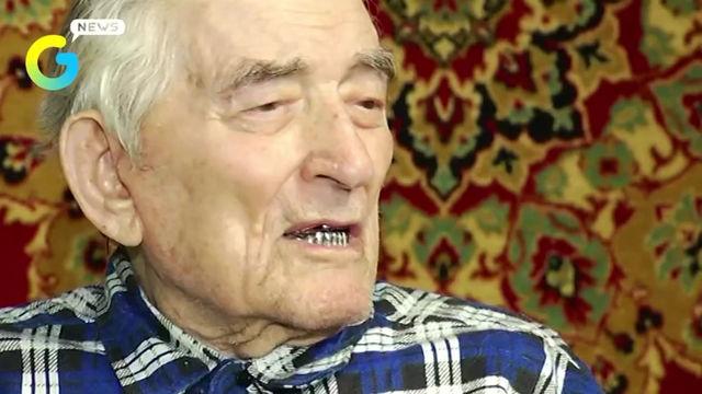 Не стало ветерана Великой Отечественной войны. Боевой лётчик, Николай Иванович Кулик