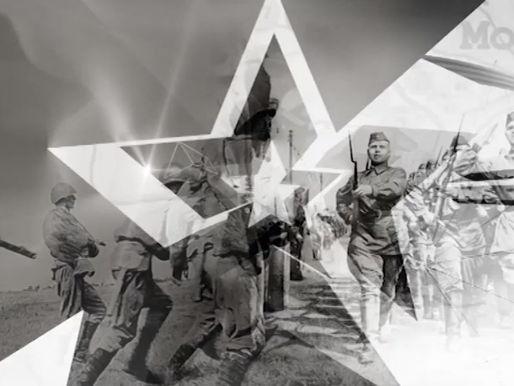 День Победы! 9 мая