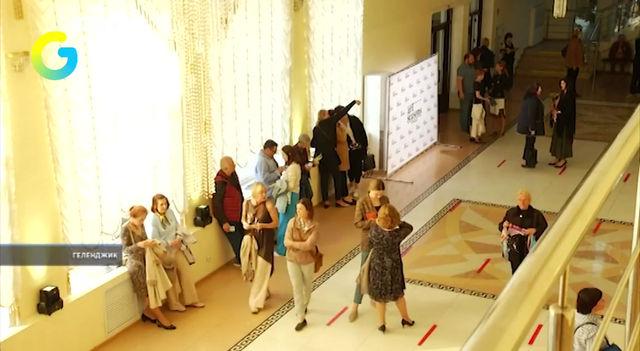 Произведение Ивана Бунина на геленджикской сцене