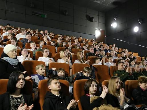 Бесплатные киносеансы фильмов о войне