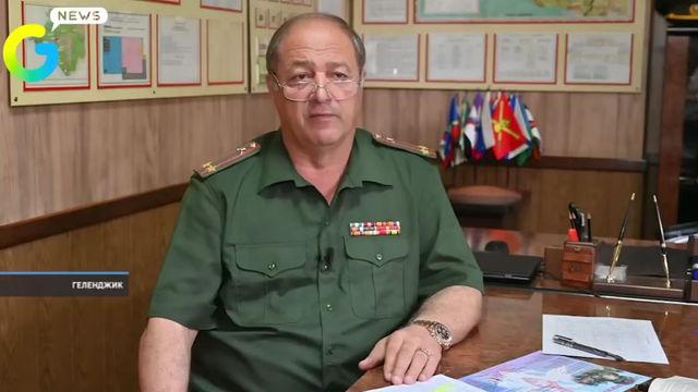 По поручению Верховного главнокомандующего, Владимира Путина