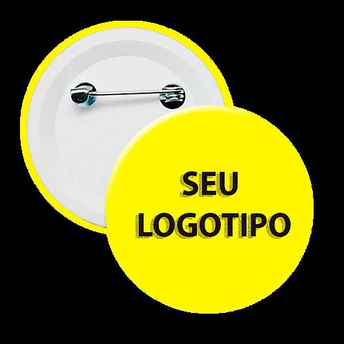 Boton Seu Logotipo