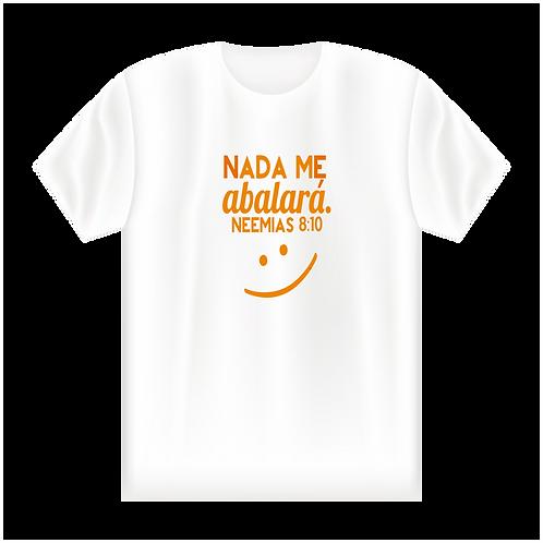 Camiseta Branca MOD2