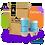 Thumbnail: Adesivo de segurança lacre delivery