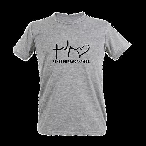 Camiseta Mescla MOD2