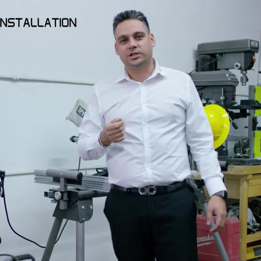 Solar Systems company