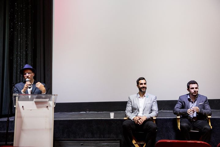 Q&A with Absolution Films