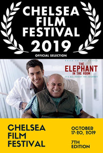 The Elephant in the Room Premiere at Chelsea Film Festival
