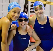 GBSA Swim Team