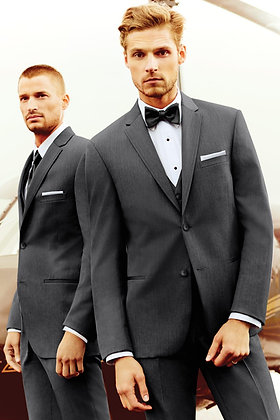 Steel Grey Sterling Suit (392)