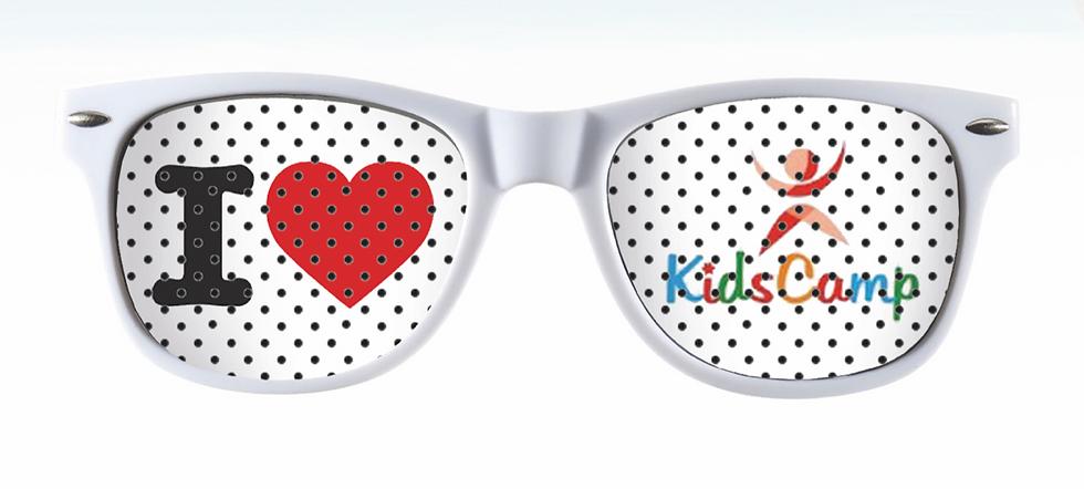 KidsCamp Brille
