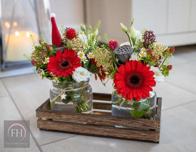 The Flower House Florist in Aylesbury