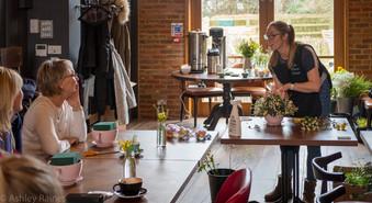Spring Workshop