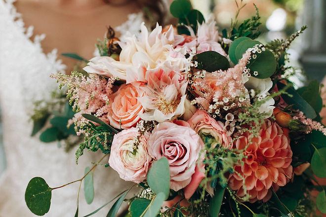 The Flower House Florist in Aylesbury Wedding Flowers