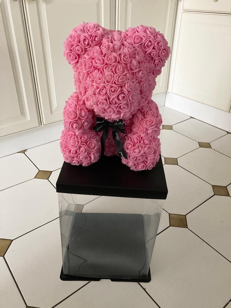 Forever Teddy Bear in - £60