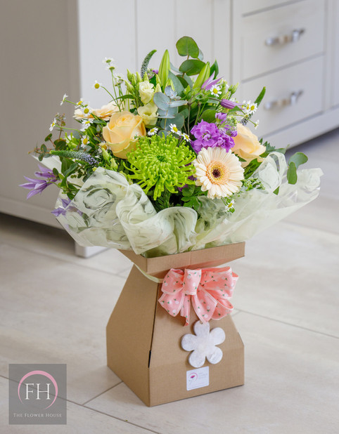 The Flower House Florist Aylesbury