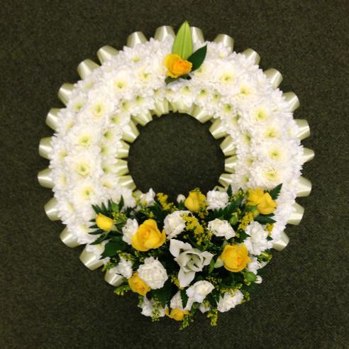 Based Wreath