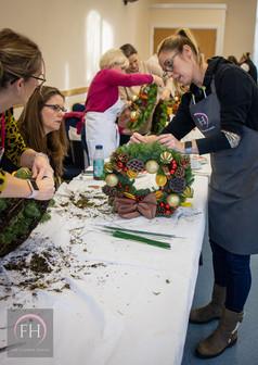Wreath Workshop