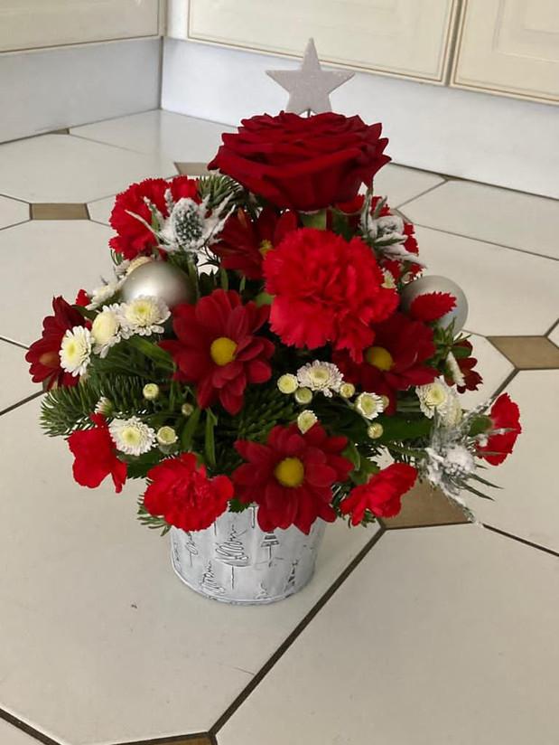 Paulas Petals Florist in Enfield