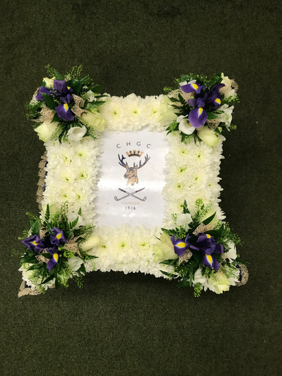 Cushion Tribute