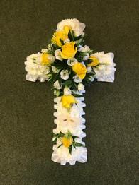2ft Cross
