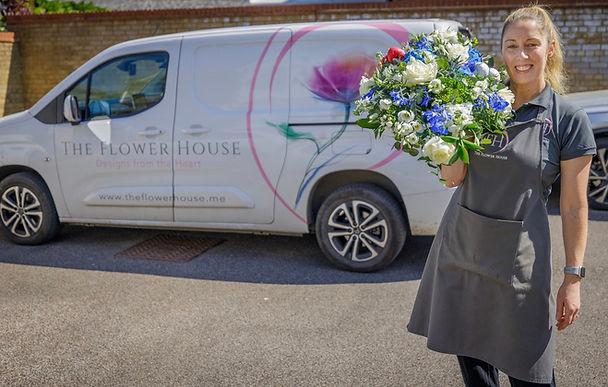 The Flower House Florist in Aylesbury Fl