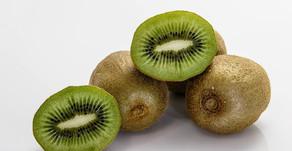 """Il kiwi, un altro """"agrume"""" invernale"""