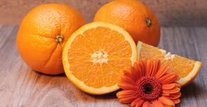 Arancia 🍊