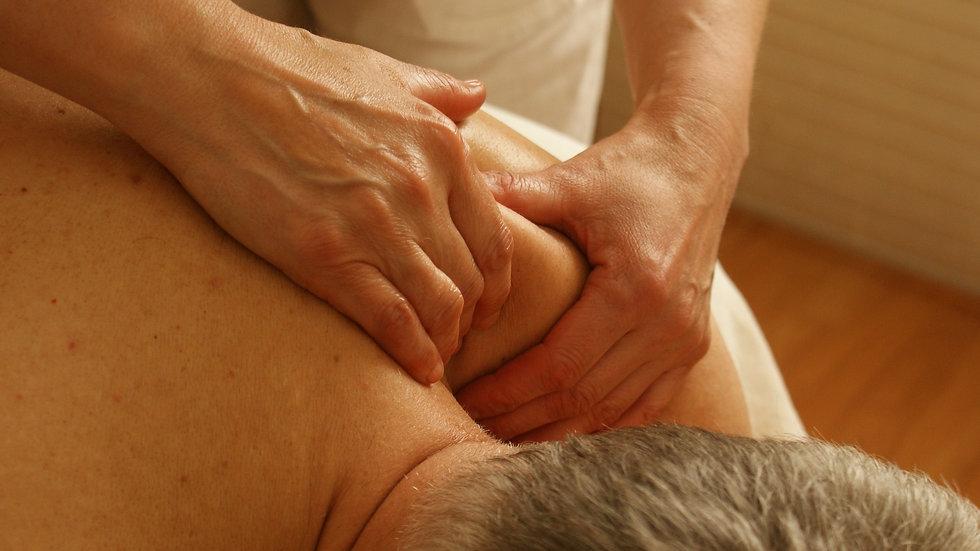Massaggio Naturopatico