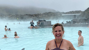 Healing at the Blue Lagoon and Northern Lights Inn