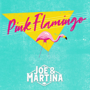 """Joe & Martina Merge Bakersfield Tones with a Modern Twist on New, Quirky Summer Single """"Pin"""