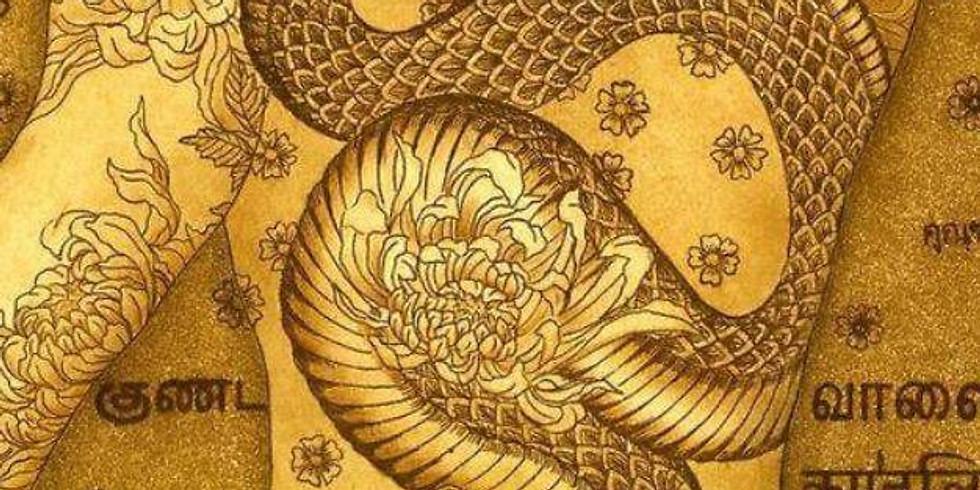 2021: 8. Tantric Ritual Circle Seminar 15. bis 17. Oktober 2021