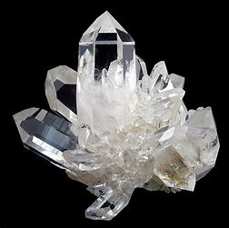 Crystal Technology for Supramental Consciousness & Spiritual Evolution