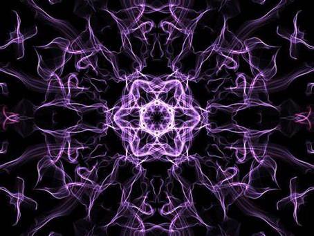 The Quantum-Holographic Consciousness Theory & Research for Supramental Powers of Consciousness