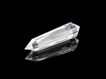 Vogel Quartz Crystal