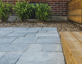 Get a quote for your interlock driveway today! Serving Kitchener, Waterloo, Cambridge, Guelph and surroundings.