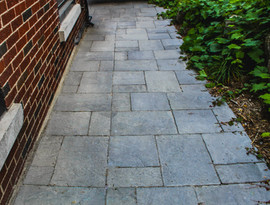 Get your Walkway, Patio or Driveway redone! Serving Kitchener, Waterloo, Cambridge, Guelph and surroundings.