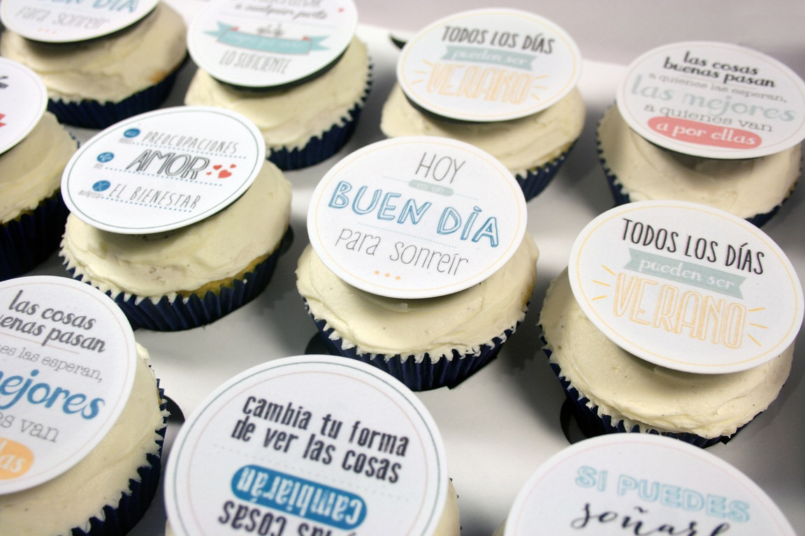 cupcakes corporativos madrid