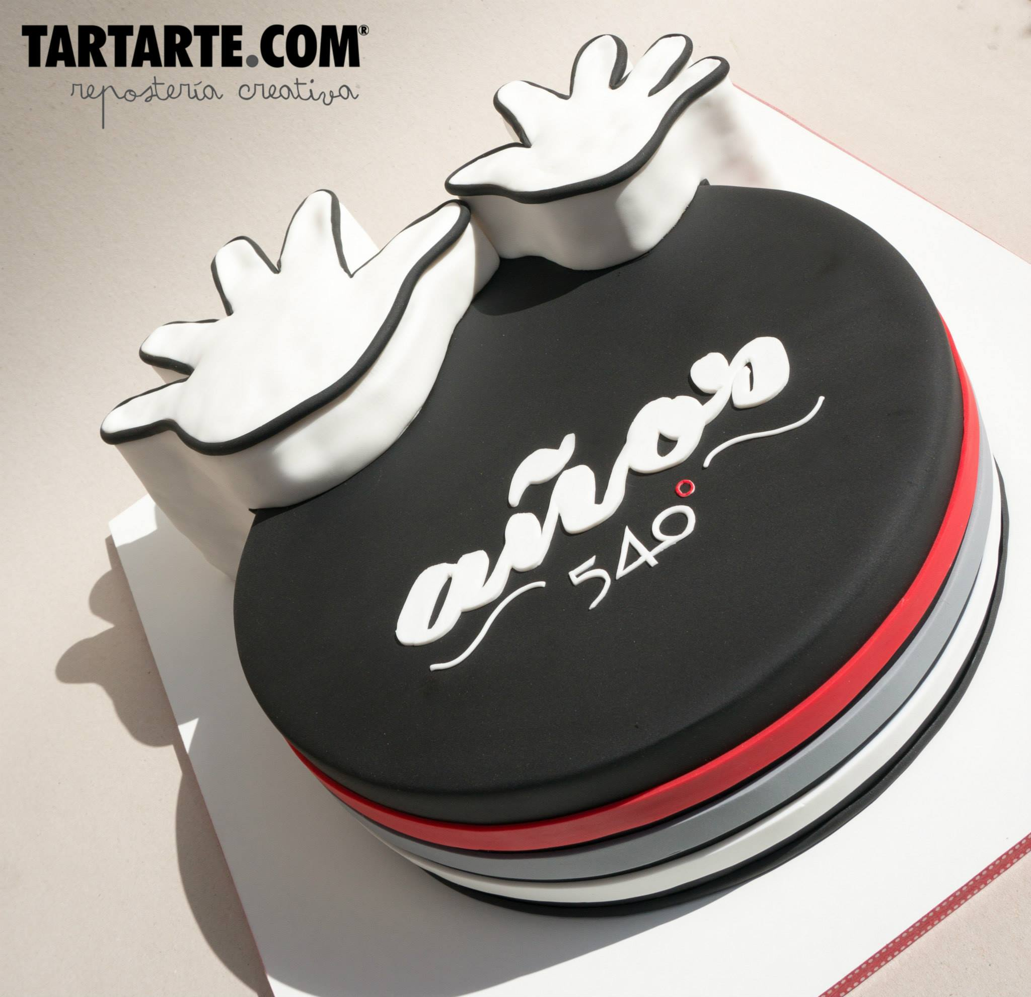 tartas corporativas madrid