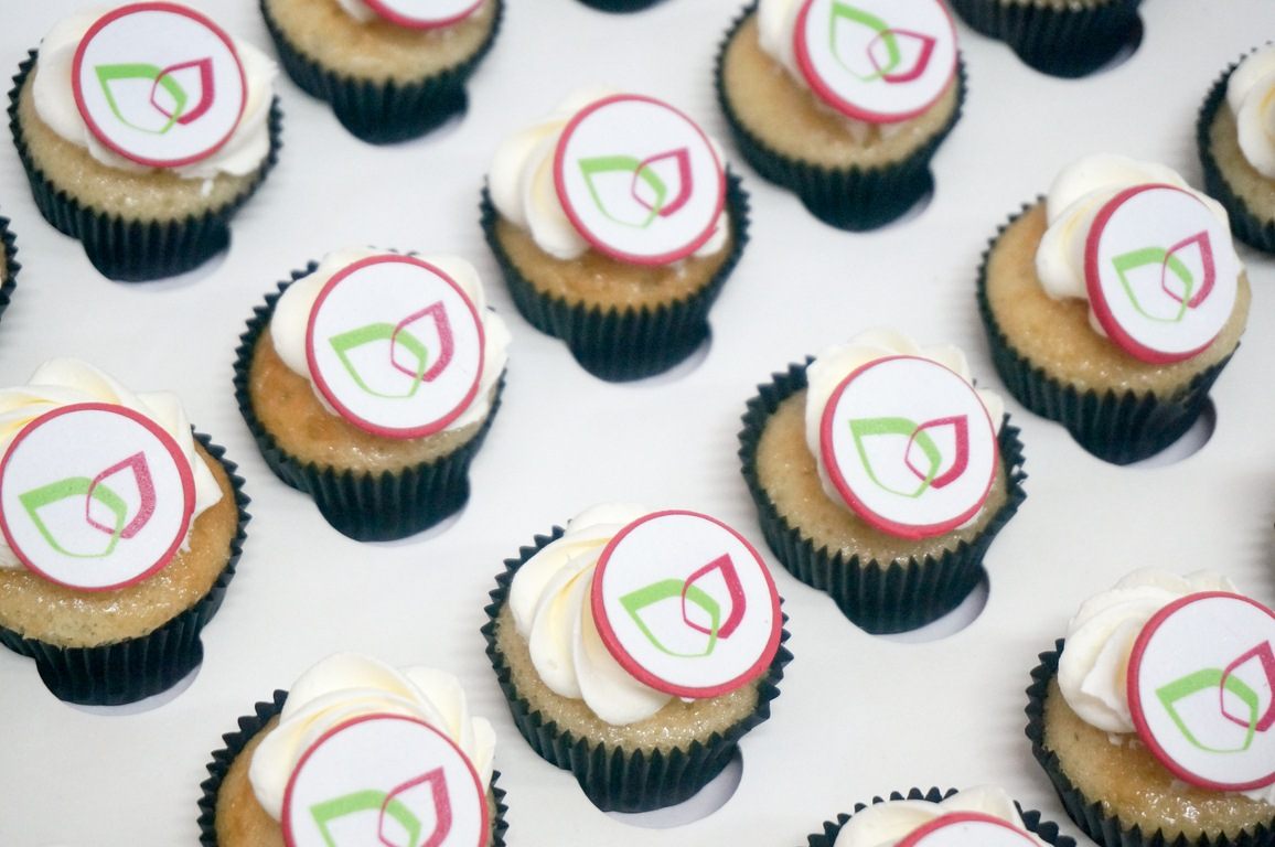 minicupcakes corporativos madrid
