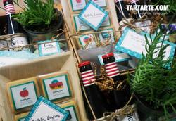 cestas de navidad madrid