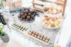 mesas dulces madrid
