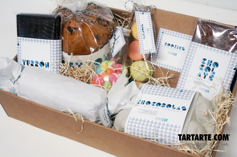 Pack regalo empresa