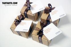 Mini Tarta corporativa madrid Dior.