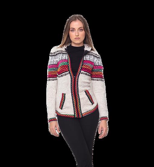 Women Sweater (Hoodie)